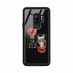 Buy Samsung S9 Plus Not Coming to Dark Side Mobile Phone Covers Online at Craftingcrow.com