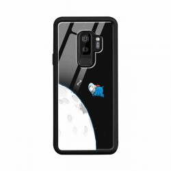 Buy Samsung S9 Plus Space Doggy Mobile Phone Covers Online at Craftingcrow.com