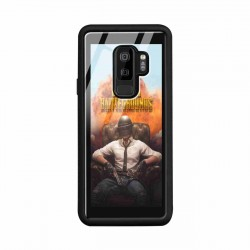 Buy Samsung S9 Plus PlayersUnknownBattleGround Mobile Phone Covers Online at Craftingcrow.com