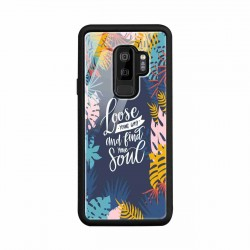 Buy Samsung S9 Plus Soul Mobile Phone Covers Online at Craftingcrow.com