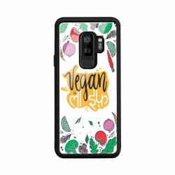 Buy Samsung S9 Plus VeganLife Mobile Phone Covers Online at Craftingcrow.com