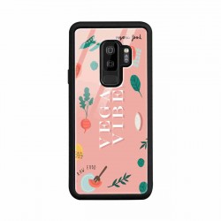 Buy Samsung S9 Plus VeganVibes Mobile Phone Covers Online at Craftingcrow.com