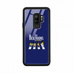 Buy Samsung S9 Plus BeatlesMinion Mobile Phone Covers Online at Craftingcrow.com