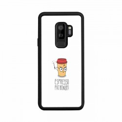Buy Samsung S9 Plus Espresso Mobile Phone Covers Online at Craftingcrow.com