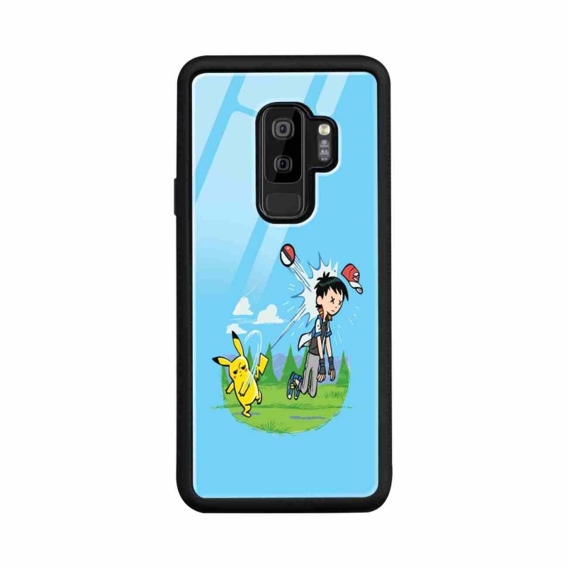 Buy Samsung S9 Plus Knockout Mobile Phone Covers Online at Craftingcrow.com