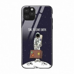 Buy Iphone 12 Pro Max Timeto Leave Earth Mobile Phone Covers Online at Craftingcrow.com