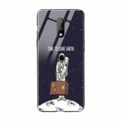 Buy One Plus 7T Timeto Leave Earth Mobile Phone Covers Online at Craftingcrow.com