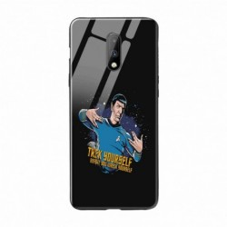 Buy One Plus 7T Trek Yourslef Mobile Phone Covers Online at Craftingcrow.com