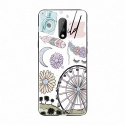 Buy One Plus 7T Wild Mobile Phone Covers Online at Craftingcrow.com