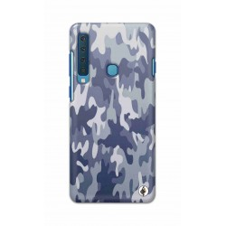 Samsung Galaxy A9 2018 - Camouflage Wallpapers  Image