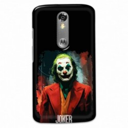 Buy Moto X Force The Joker Joaquin Phoenix Mobile Phone Covers Online at Craftingcrow.com
