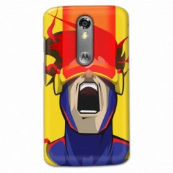 Buy Moto X Force The Oneeyed Mobile Phone Covers Online at Craftingcrow.com