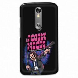 Buy Moto X Force Wick Vs Underworld Mobile Phone Covers Online at Craftingcrow.com