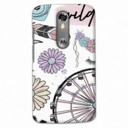 Buy Moto X Force Wild Mobile Phone Covers Online at Craftingcrow.com
