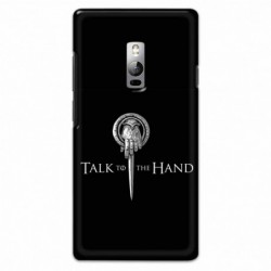 Buy OnePlus 2 Talktothe Hand Mobile Phone Covers Online at Craftingcrow.com