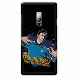 Buy OnePlus 2 Trek Yourslef Mobile Phone Covers Online at Craftingcrow.com