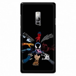 Buy OnePlus 2 Venom Wick Mobile Phone Covers Online at Craftingcrow.com