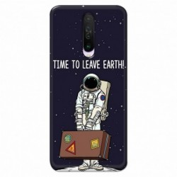 Buy Poco X2 Timeto Leave Earth Mobile Phone Covers Online at Craftingcrow.com
