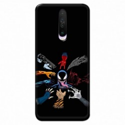 Buy Poco X2 Venom Wick Mobile Phone Covers Online at Craftingcrow.com