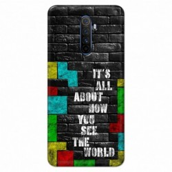 Buy Realme X2 Pro tetris(1) Mobile Phone Covers Online at Craftingcrow.com