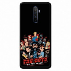 Buy Realme X2 Pro The Boys Mobile Phone Covers Online at Craftingcrow.com