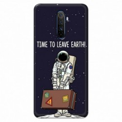 Buy Realme X2 Pro Timeto Leave Earth Mobile Phone Covers Online at Craftingcrow.com
