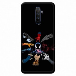 Buy Realme X2 Pro Venom Wick Mobile Phone Covers Online at Craftingcrow.com