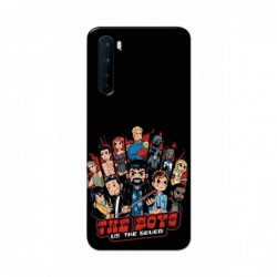 Buy One Plus Nord The Boys Mobile Phone Covers Online at Craftingcrow.com