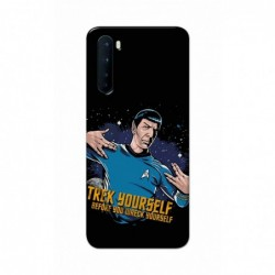 Buy One Plus Nord Trek Yourslef Mobile Phone Covers Online at Craftingcrow.com