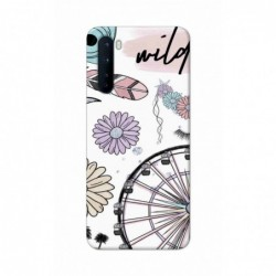 Buy One Plus Nord Wild Mobile Phone Covers Online at Craftingcrow.com