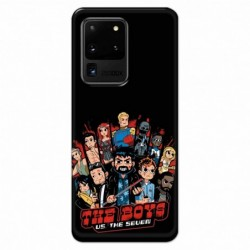 Buy Galaxy S20 Ultra The Boys Mobile Phone Covers Online at Craftingcrow.com