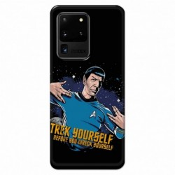 Buy Galaxy S20 Ultra Trek Yourslef Mobile Phone Covers Online at Craftingcrow.com