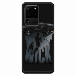 Buy Galaxy S20 Ultra Wickard Mobile Phone Covers Online at Craftingcrow.com