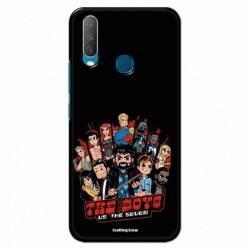 Buy Vivo Y17 The Boys Mobile Phone Covers Online at Craftingcrow.com