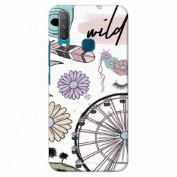 Buy Vivo Y17 Wild Mobile Phone Covers Online at Craftingcrow.com