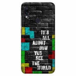 Buy Redmi Y3 tetris(1) Mobile Phone Covers Online at Craftingcrow.com