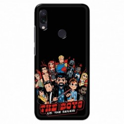 Buy Redmi Y3 The Boys Mobile Phone Covers Online at Craftingcrow.com