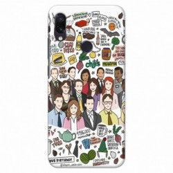 Buy Redmi Y3 The Office Mobile Phone Covers Online at Craftingcrow.com