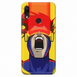 Buy Redmi Y3 The Oneeyed Mobile Phone Covers Online at Craftingcrow.com