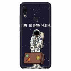 Buy Redmi Y3 Timeto Leave Earth Mobile Phone Covers Online at Craftingcrow.com