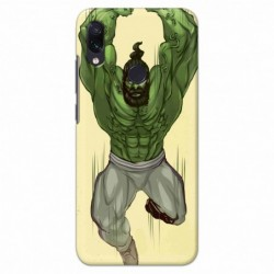 Buy Redmi Y3 Trainer Mobile Phone Covers Online at Craftingcrow.com