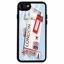 Buy Apple Iphone 7 London Mobile Phone Covers Online at Craftingcrow.com