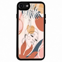 Buy Apple Iphone 7 Modern Art Mobile Phone Covers Online at Craftingcrow.com