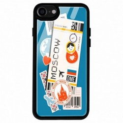 Buy Apple Iphone 7 Moscow Boarding Mobile Phone Covers Online at Craftingcrow.com