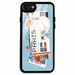 Buy Apple Iphone 7 Paris Boarding Mobile Phone Covers Online at Craftingcrow.com