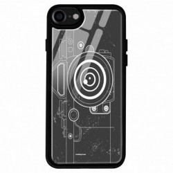 Buy Apple Iphone 7 phonecase-vintage-retro-camera-tape-vhs-cassete-03 Mobile Phone Covers Online at Craftingcrow.com