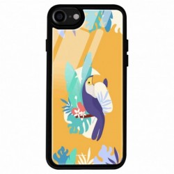 Buy Apple Iphone 7 Toucan Mobile Phone Covers Online at Craftingcrow.com