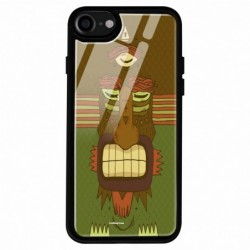 Buy Apple Iphone 7 Tribal Mask Mobile Phone Covers Online at Craftingcrow.com
