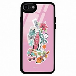 Buy Apple Iphone 7 Tropical Beach Mobile Phone Covers Online at Craftingcrow.com