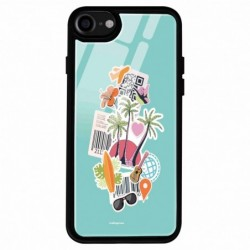 Buy Apple Iphone 7 Tropical Sunset Mobile Phone Covers Online at Craftingcrow.com